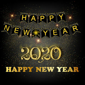 2020-HOME-HAPPY-NEW-YEAR-CHRISTMAS-BANNER-HANGING-DECOR-EVE-PARTY-CELEBRATION