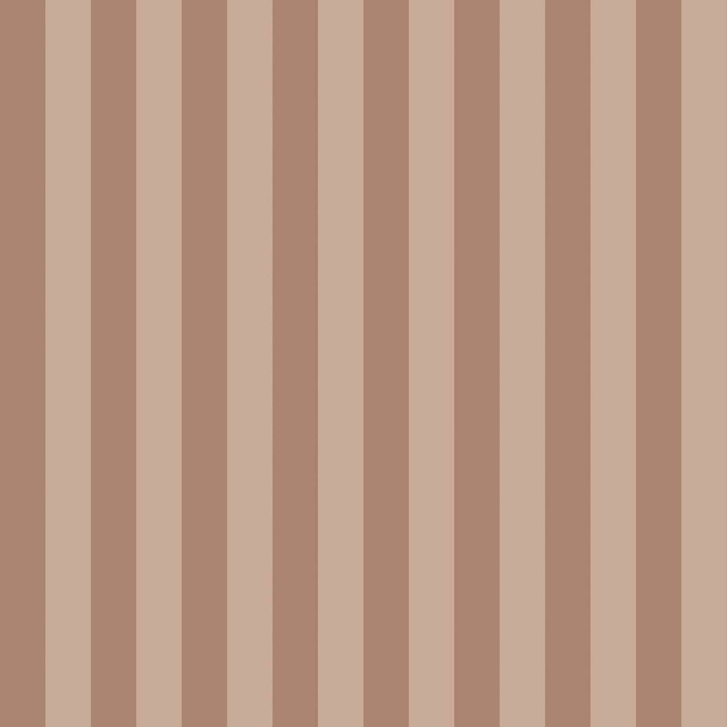 Essener Tapete Simply Stripes 3 ST36904 brau Streifen gestreift Vinyltapete