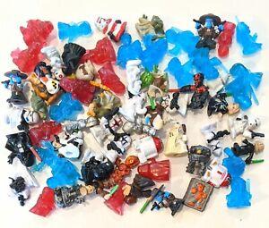 Star Wars Fighter Pods Micro Heroes 1 inch Mini-Figure Series 1 CHOOSE