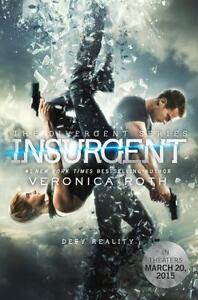 Insurgent-Movie-Tie-in-Edition-Divergent-Series-Roth-Veronica-Used