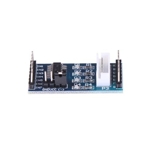 DC 12v ULN2003 stepper motor driver board step motor module for arduino M0T WF