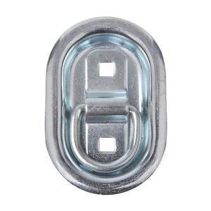 8 stk zurrmulde oval 145x100 mm pkw anh nger ersatzteile. Black Bedroom Furniture Sets. Home Design Ideas