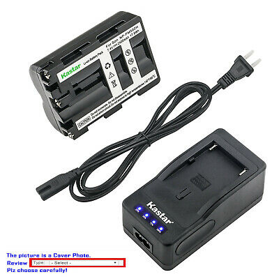 Akku für Sony NP-FM500H mit Infochip DSLR-A 900 SLT-A58 77 99 650182000mAh