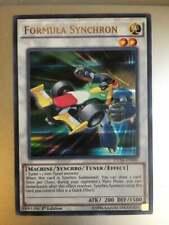 3 X DUSA-EN086 Formula Synchron Ultra Rare 1st Edition Mint YuGiOh Card NEW