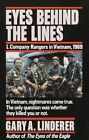 Eyes behind the Lines by Gary A. Linderer (Paperback, 1992)