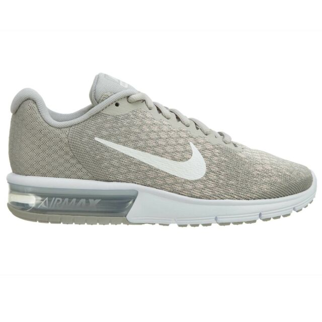 separation shoes 506cb 96002 NIKE Women Air Max Sequent 2 Running Shoe 852465 011 NEW