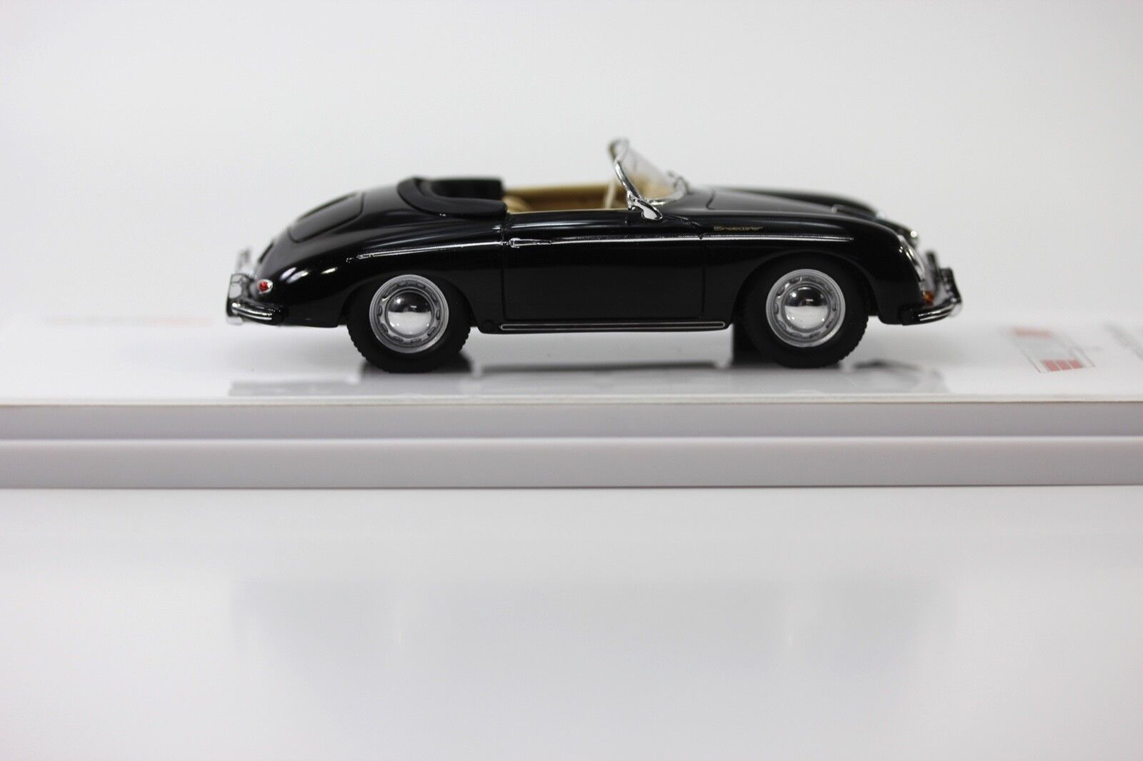 Porsche 356 Speedster Intermeccanica Top Gun Charlie 1986 True Scale TSM 430263