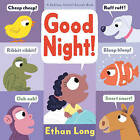 Good Night! by Ethan Long (Board book, 2015)