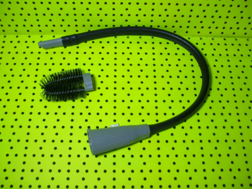 flexibler Schlauch geeignet für Privileg 031.009 Staubsaugeraufsatz Flexi Fee
