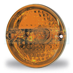 JOKON-710-95mm-ROUND-REAR-INDICATOR-LIGHT-LAMP-ELDDIS-BAILEY-CARAVAN-MOTORHOME