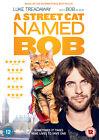 A Street Cat Named Bob (DVD, 2017)