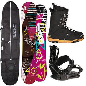 Fastec Borsa 148 Donna Cm Attacchi Snowboard Premium Da M Stivali Trans Tgl wxCRqYPa6