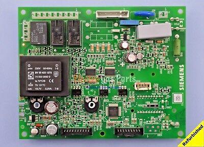 MAIN COMBI 25 ECO ELITE /& POTTERTON APOLLO 25 PCB 5131264