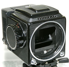 Hasselblad 500CM mit Digiback