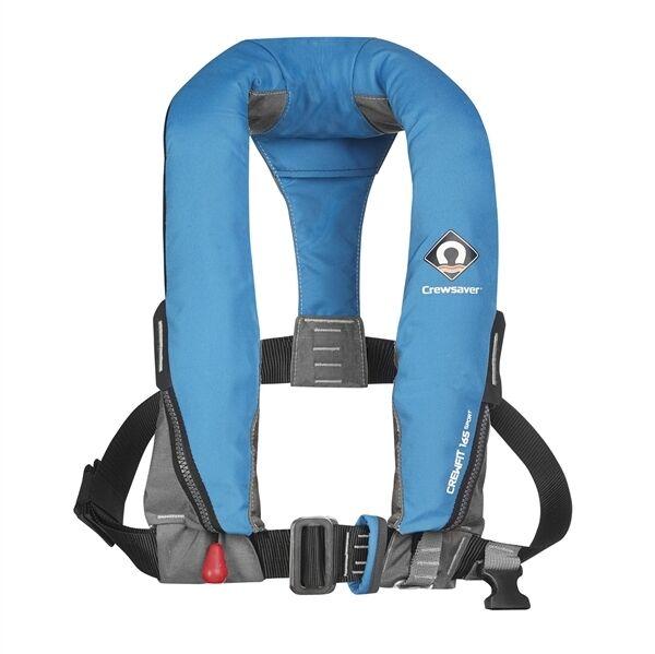 Rettungsweste Crewsaver CrewFit 165N Sport Sport Sport Automaitc + Lifebelt mehrere Farben 951ab7