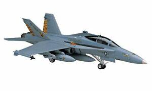 New-Hasegawa-1-72-US-Navy-F-A-18D-Hornet-plastic-model-D9