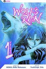 Wolf's Rain, Vol. 1 by Keiko Nobumoto and Bones (2004, Paperback)