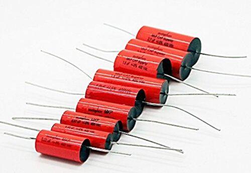 Audaphon MKP Superior Condensateur 6.80uf 400vdc