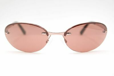 Bello Marc O 'polo O3773 61 [] 18 Rosa Senza Bordi Occhiali Da Sole Sunglasses Nuovo-