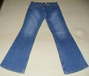 nuovi oggetti cerca l'originale design di qualità Vintage Wash Canyon River Blues CRB Boot Cut Jeans (Size 11 ...