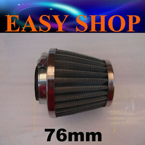 30mm 31MM 32mm AIR FILTER CLEANER 50cc 90cc 110cc 125cc DIRT ATV QUAD PIT BIKE