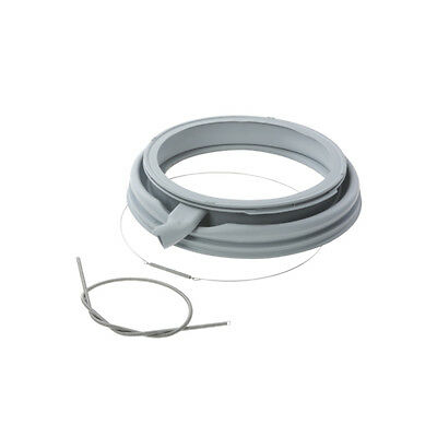 Bosch 00686004 Washing Machine Door Seal Gasket Ebay