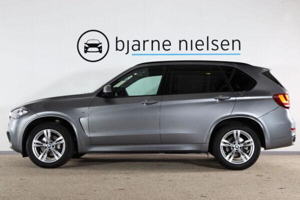 BMW X5 3,0 xDrive30d aut. - billede 1