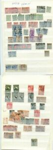 ITALY-1910-039-S-1920-039-S-2-PACKED-STOCK-PAGES-COLLECTION-LOT-MUCH-MINT