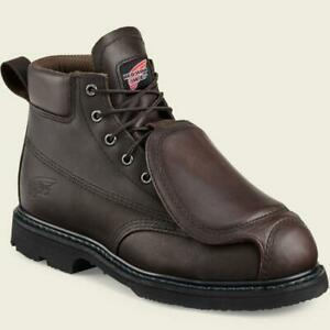 Red Wing Shoes 6\