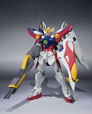 Bandai Robot Spirits Wing Gundam Zero