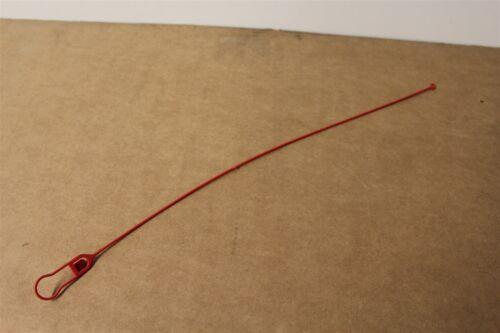 Fuel Flap Emergency Release Cable Audi Q7 07-09 4L0862165 New genuine Audi part