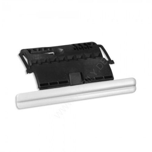 Wellenclipverbinder 1-gliederig für Mini Maxiprof Somfy Simu