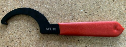 APU 13 Wrench  for ER32 nut and CAT40 drill chuck