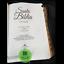 Biblia-Reina-Valera-1960-Letra-Grande-Ziper-index-Cafe-Maxiconcordancia-300-pags thumbnail 3