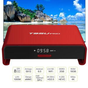 Smart-TV-Box-T95U-PRO-Android-Internet-Media-Player-Streamer-Amlogic-S912-16-32G