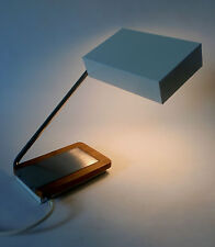 "60s Kaiser Leuchte ""45110"" midcentury table lamp desk light Lampe annees 60"