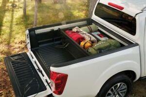 Genuine-Nissan-Navara-NP300-D23-Rear-trunk-Diveder-KE8544K000-SEPT19
