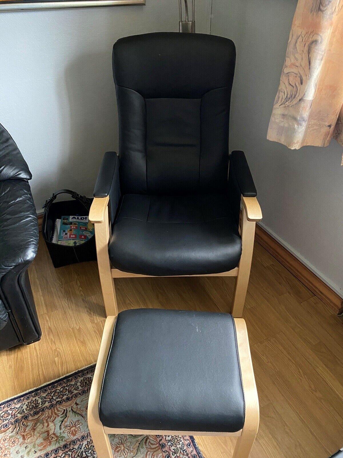 Lænestol, andet, Dragør otium stol