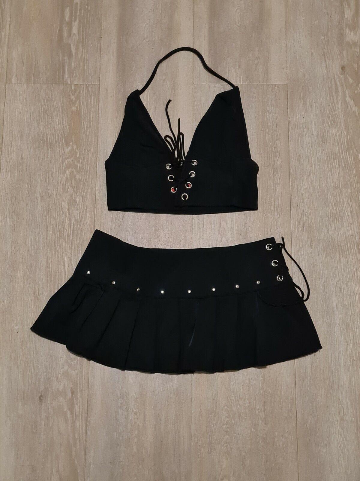 Gogo outfit Tanz Größe L Marke Fashion
