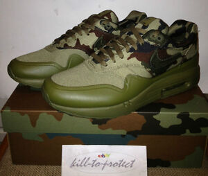 new product 6f307 b8a99 Image is loading NIKE-AIR-MAX-one-1-FRANCE-COUNTRY-CAMO-