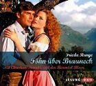 Föhn über Brauneck von Frieda Runge (2013)