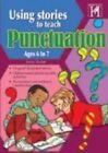 Punctuation by Jonny Zucker, Wendy Dixon (Paperback, 2006)