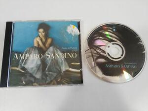 AMPARO-SANDINO-PUNTO-DE-PARTIDA-CD-ELEKTRA-GERMAN-EDITION-1996