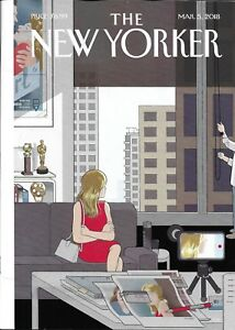 The-New-Yorker-Magazine-Lobbyist-Florida-Lawmakers-Donald-Glover-Pablo-Escobar