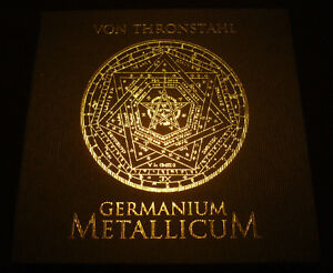 VON-THRONSTAHL-GERMANIUM-METALLICUM-BOX-lim-500-NEU-Death-in-June-Blutharsch