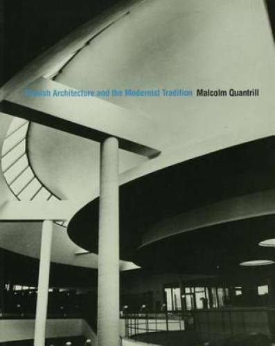 Finnish Architecture and the Modernist Tradition - Hardcover - VERY GOOD