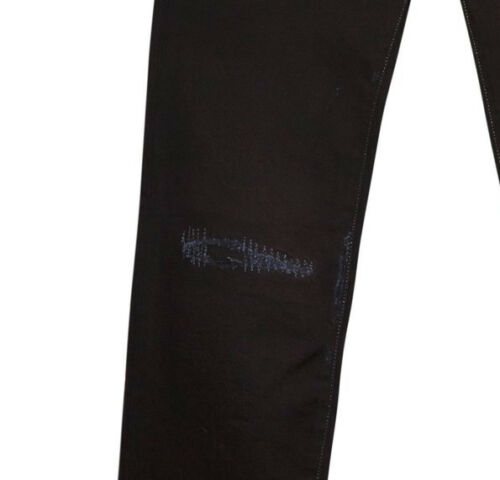 L34 80 Ed profond Val Jeans Noir Mince W36 Edwin Tapered 110 Homme qgRRTBctHz