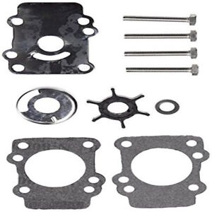 New in box Sierra 18-3148 Water Pump Kit Without Housing