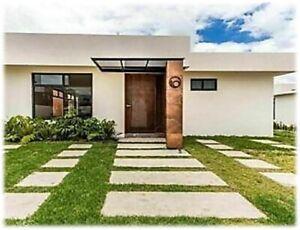 Casa en condominio en venta en Casa Blanca, Metepec, México