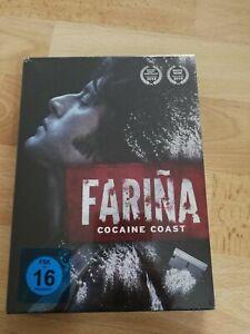 Farina-Cocaine-Coast-neu-OVP-ab-16-Jahren-4-DVDs-700-Minuten